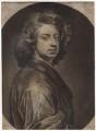 Sir Godfrey Kneller, Bt, by Isaac Beckett, after  Sir Godfrey Kneller, Bt - NPG D3498
