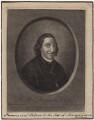 Benjamin La Trobe, by Jonathan Spilsbury, after  (Rebecca) Maria Ann ('Mary') Spilsbury (later Taylor) - NPG D3525
