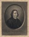 Benjamin La Trobe, by Jonathan Spilsbury, after  (Rebecca) Maria Ann ('Mary') Spilsbury (later Taylor) - NPG D3526