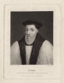 Hugh Latimer, by Henry Edward Dawe, published by  William Henry Mason - NPG D3539