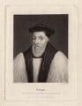 Hugh Latimer, by Henry Edward Dawe, published by  William Henry Mason - NPG D3539