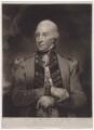 Sir Robert Laurie, 5th Bt, by James Ward, after  William Owen - NPG D3544