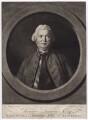 Stringer Lawrence, by Richard Houston, after  Sir Joshua Reynolds - NPG D3546