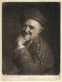 Thomas Lawranson, by William Lawranson - NPG D3547