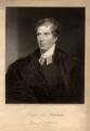 Gerrard Thomas Andrewes, by Samuel William Reynolds Jr - NPG D355
