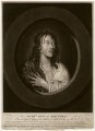 Nathaniel Lee, by John Watts, after  William Dobson - NPG D3557