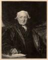John Julius Angerstein, after Sir Thomas Lawrence - NPG D356