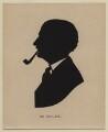Clement Attlee, by Harry Lawrence Oakley - NPG D361
