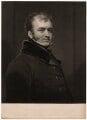 James Lonsdale, by Charles Turner, after  James Lonsdale - NPG D3612