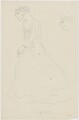 Princess Marina, Duchess of Kent, by Cecil Beaton - NPG D3629