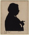 G.K. Chesterton, by Harry Lawrence Oakley - NPG D366
