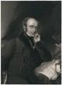 Sir John Malcolm, by John Porter, after  Sir George Hayter - NPG D3662