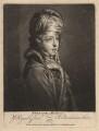 Giuseppe Filippo Liberati ('Joseph') Marchi, by Richard Brookshaw, published by  John Bowles, after  Sir Joshua Reynolds - NPG D3666