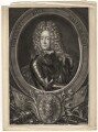 John Churchill, 1st Duke of Marlborough, by and published by Christoph Weigel - NPG D3668