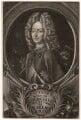 John Churchill, 1st Duke of Marlborough, published by Christoph Weigel - NPG D3669