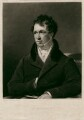 Charles Mathews, by Charles Turner, published by  Colnaghi, Son & Co, after  James Lonsdale - NPG D3683