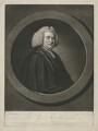 Richard Harrison, by James Watson, published by and after  Joseph Samuel Webster - NPG D3700