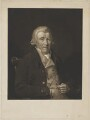 Gilbert Ives, by Henry Edward Dawe, after  Jacob George Strutt - NPG D3705