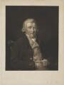 Gilbert Ives, by Henry Edward Dawe, after  Jacob George Strutt - NPG D3705