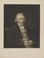 Gilbert Ives, by Henry Edward Dawe, published by  W. Mason, after  Jacob George Strutt - NPG D3706