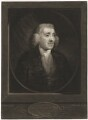 Samuel Northcote, by Samuel William Reynolds, after  James Northcote - NPG D3708