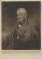 Sir David Ochterlony, 1st Bt, by Henry Meyer, after  Arthur William Devis - NPG D3712