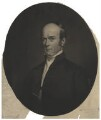 T. Mackenzie, by Edward Burton, after  James Edgar - NPG D3718