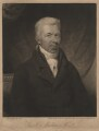 Sir L. Maclean, by John Young, after  Jacob George Strutt - NPG D3723