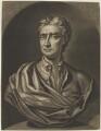 Sir Isaac Newton, by John Faber Jr, after  John Michael Rysbrack - NPG D3726