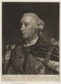 Hugh Percy (né Smithson), 1st Duke of Northumberland, by Edward Fisher, after  Sir Joshua Reynolds - NPG D3740