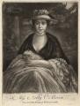 Nelly O'Brien, by Samuel William Reynolds, after  Sir Joshua Reynolds - NPG D3749