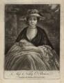 Nelly O'Brien, by Samuel William Reynolds, after  Sir Joshua Reynolds - NPG D3751