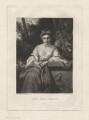 Nelly O'Brien, by Samuel William Reynolds, after  Sir Joshua Reynolds - NPG D3752