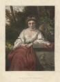 Nelly O'Brien, by Samuel William Reynolds, after  Sir Joshua Reynolds - NPG D3756
