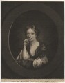Lady Susanna Sarah Louisa O'Brien (née Fox-Strangways), by James Watson, after  Francis Cotes - NPG D3758