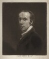 John Opie, by Samuel William Reynolds, after  John Opie - NPG D3763