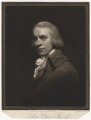 John Opie, by Samuel William Reynolds, published by  John Jeffryes, after  John Opie - NPG D3764