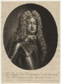 Edward Russell, Earl of Orford, sold by Edward Cooper, and sold by  Henry Overton - NPG D3772