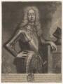 James Butler, 2nd Duke of Ormonde, by Peter Pelham, after  Sir Godfrey Kneller, Bt - NPG D3777