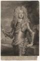 James Butler, 2nd Duke of Ormonde, by John Smith, after  Sir Godfrey Kneller, Bt - NPG D3779