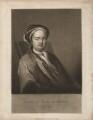 Edward Harley, 2nd Earl of Oxford, after Michael Dahl - NPG D3794