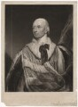 Horatio Walpole, 2nd Earl of Orford, by Henry Edward Dawe, after  Samuel Lane - NPG D3795