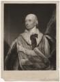 Horatio Walpole, 2nd Earl of Orford, by Henry Edward Dawe, after  Samuel Lane - NPG D3795