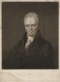 John Parish, by Henry Meyer, after  Charles Hénard - NPG D3803