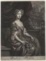 Madam Parson, by Jan Verkolje, after  Sir Peter Lely - NPG D3806