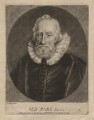 Thomas Parr, by George White, after  Unknown artist - NPG D3820