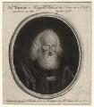 James Turner, by William Baillie, after  Nathaniel Hone - NPG D3826