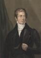 Sir Robert Peel, 2nd Bt, by George Baxter, after  Sir Thomas Lawrence - NPG D3851