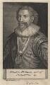 William Herbert, 3rd Earl of Pembroke, by George Vertue, after  Daniel Mytens - NPG D3855