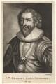 William Herbert, 3rd Earl of Pembroke, after Daniel Mytens - NPG D3856